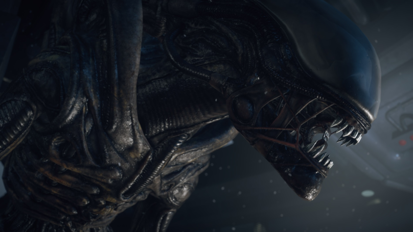 The Five Best Alien Video Games, For Your Alien Day 2019