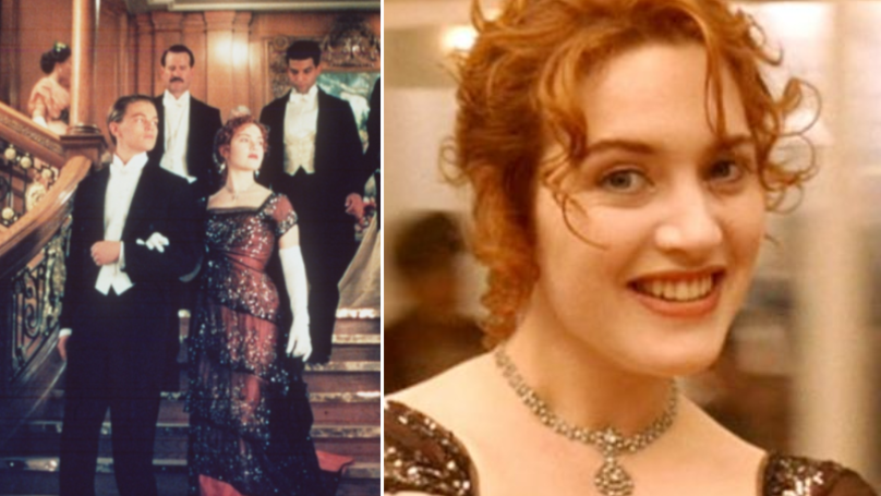 Titanic Movie Helped To Solve One Of The Mysteries Of The Real-Life Tragedy