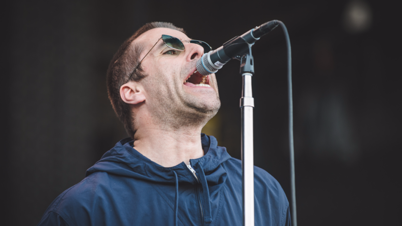 People Are Calling For Liam Gallagher To Become Prime Minister After His Brexit Comments
