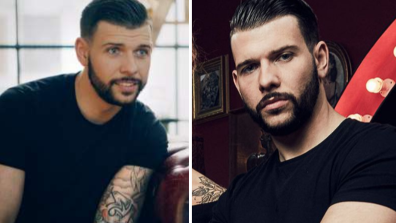 E4's Tattoo Fixers Artist Jay Hutton Quits E4 Show
