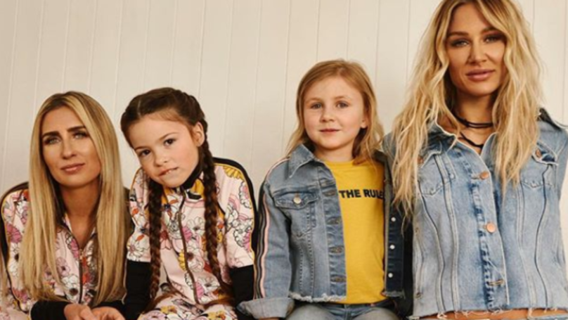 River Island Launches Matching Mum And Daughter Outfits So You Can Twin All Autumn