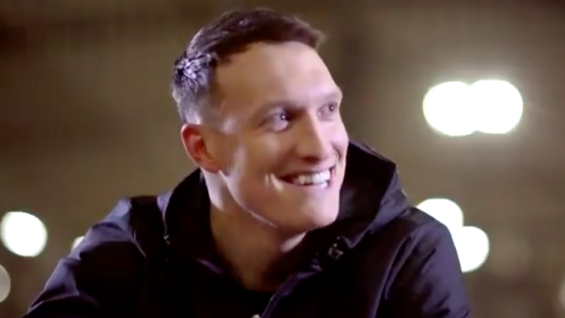 Phil Jones Hilariously Responds To The Idea Of A Manchester United Testimonial