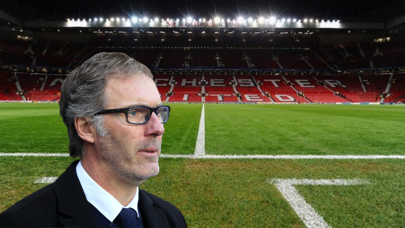 ​Man United Odds-On To Draw Blanc