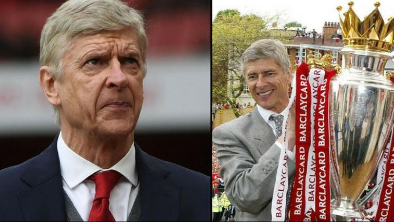 Au Revoir, Arsene - Wenger Decides To Leave Arsenal