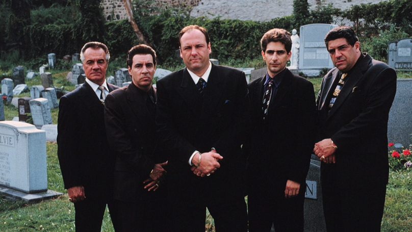 The Real-Life Gangsters That Hit Series 'The Sopranos' Was Based On