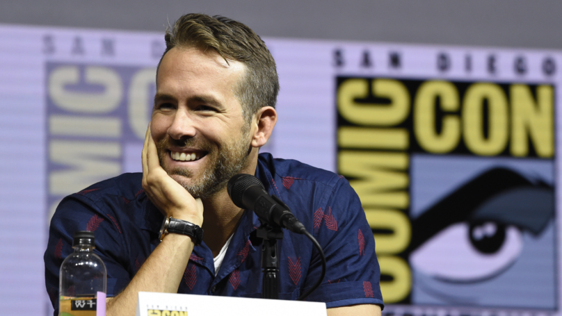Ryan Reynolds Reveals The Reason Blake Lively Would Divorce Him