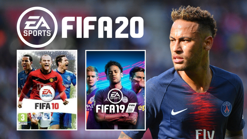 Petition Calls For FIFA 20's Soundtrack To Feature 'Greatest Hits' From FIFA 10 To FIFA 19