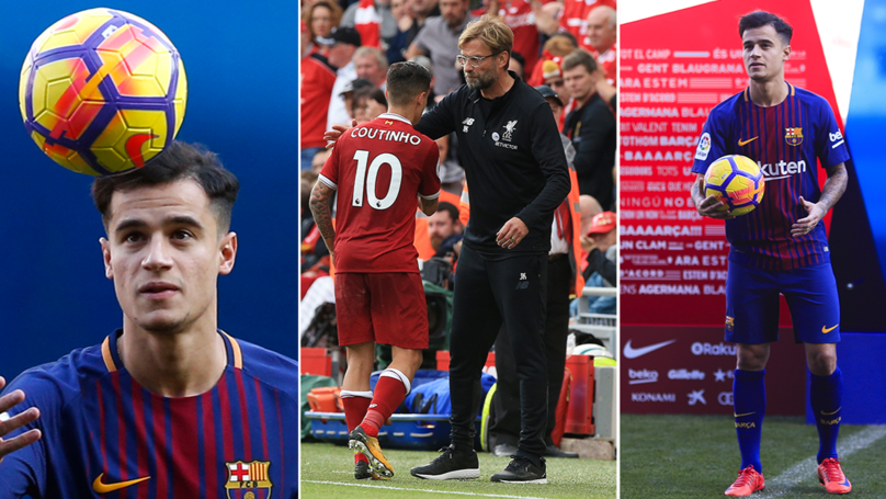 Why Liverpool Fans Are Unlikely To See An Instant Reinvestment Of The £140m Coutinho Windfall