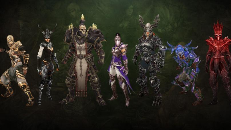 'Diablo 3' Welcomes Season 16: 'The Season of Grandeur'