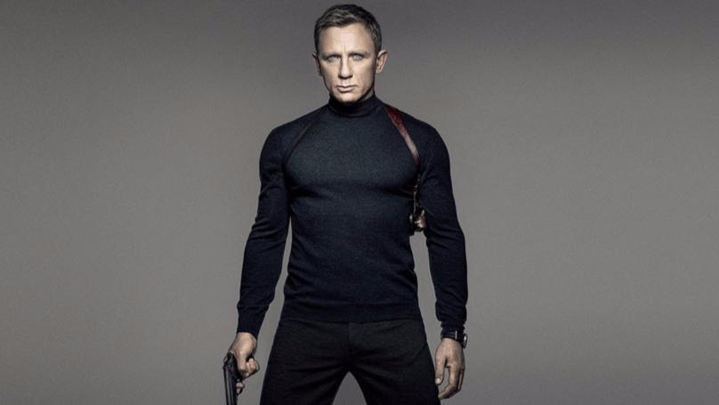 Melbourne Bloke Has Spent $55,000 On James Bond Collection