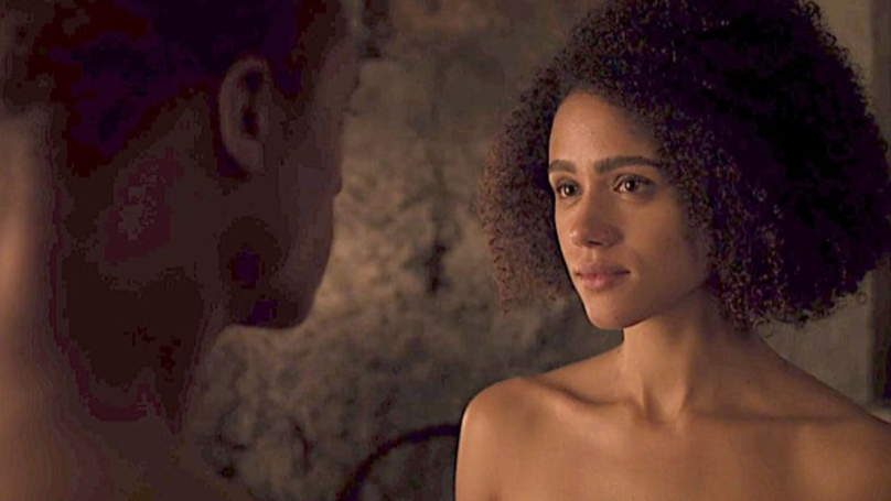 ​​'Game Of Thrones' Stars Finally Explain THAT Sex Scene