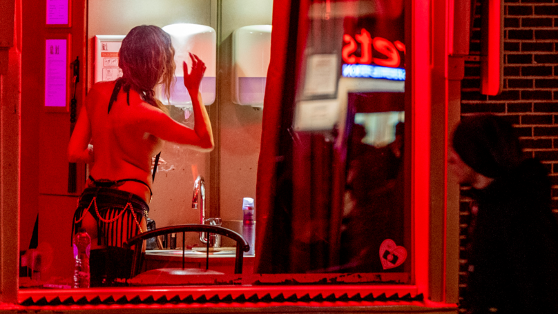 Netherlands To Consider Banning Prostitution After 40,000 Sign Petition