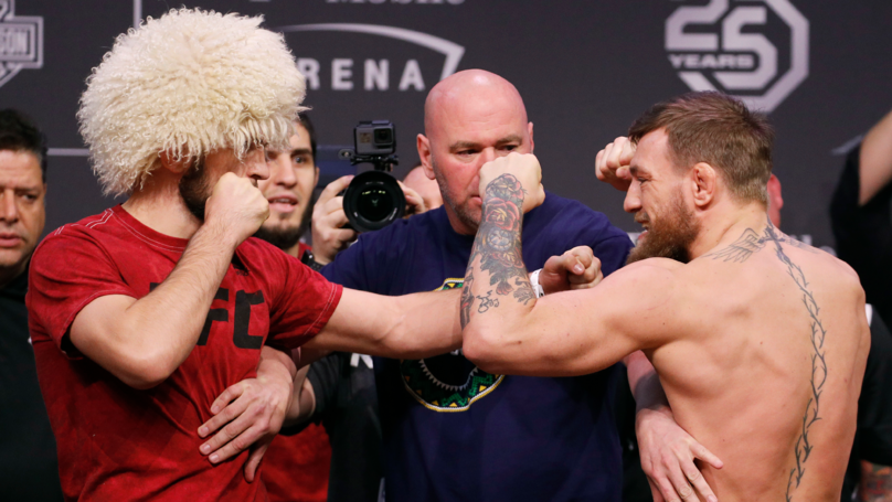 Conor Vs Khabib: What Happens Next After UFC 229 Post-Fight Brawl?