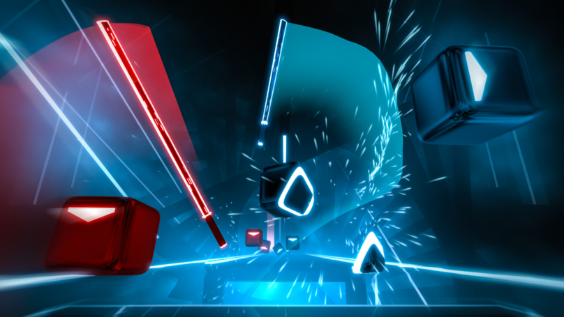 'Beat Saber' Videos Wrongly Pulled From YouTube After Jimmy Fallon Spot