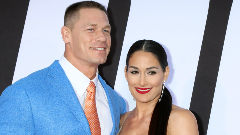 Nikki Bella 'Can't Believe' John Cena Is Reversing Vasectomy And Trying For Baby