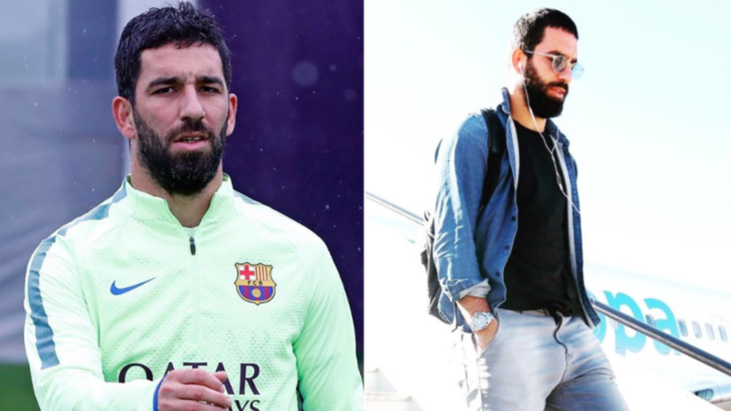 Arda Turan Could Face 12 Years In Prison