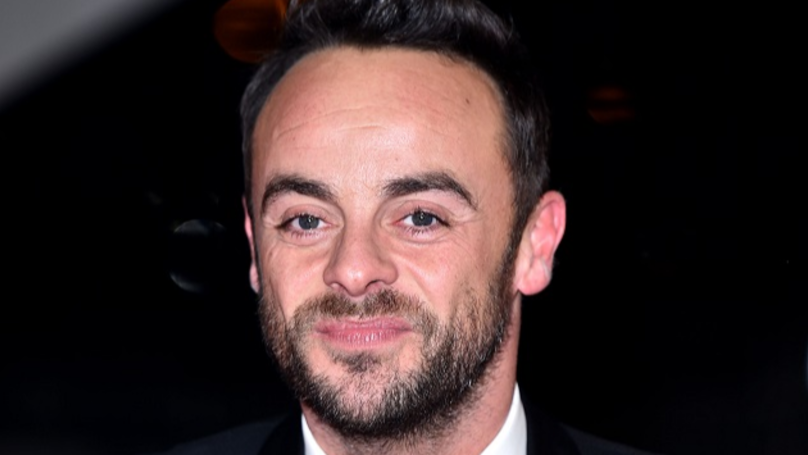 Photos Emerge From Ant McPartlin's Alleged Drink-Drive Crash
