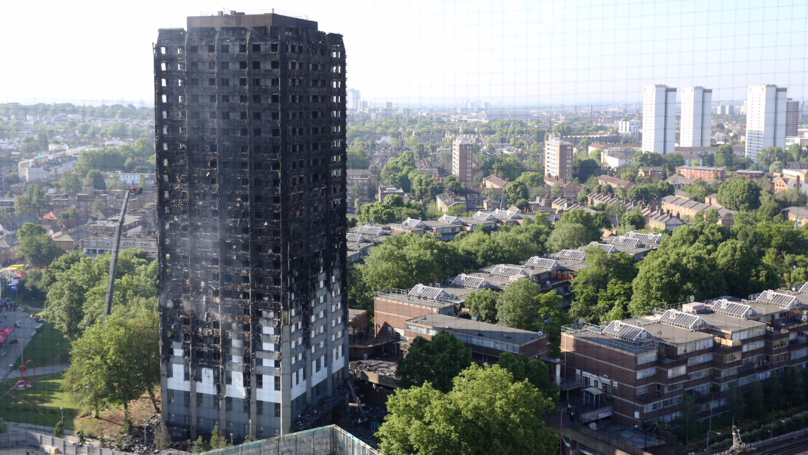 A Minimum Of Three Tower Blocks Could Have Grenfell Tower Cladding | LADbible