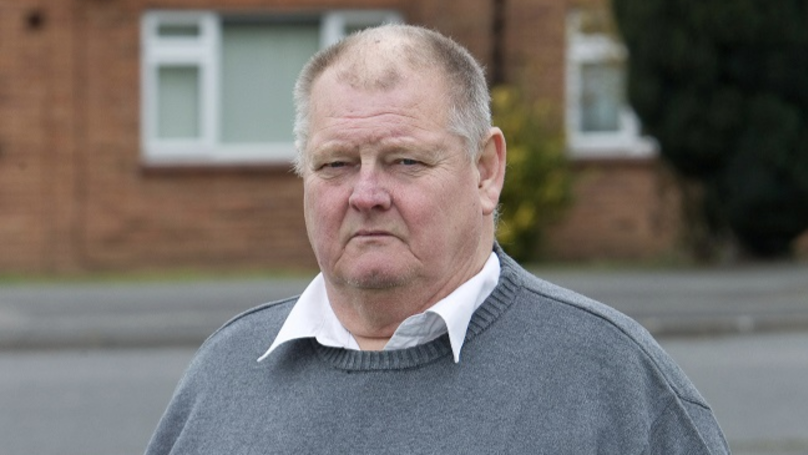 UK Grandad Devastated After His Face Was Used For Racist Twitter Account