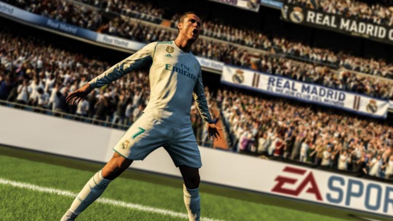 SPORTbible's Take On FIFA 18