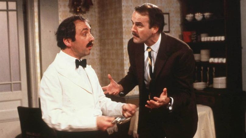Fawlty Towers Actor Andrew Sachs Sadly Dies, Aged 86