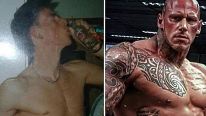 How Martyn Ford Went From Skinny Cricketer To 6 Ft 8 Beast Dubbed 'The Nightmare'