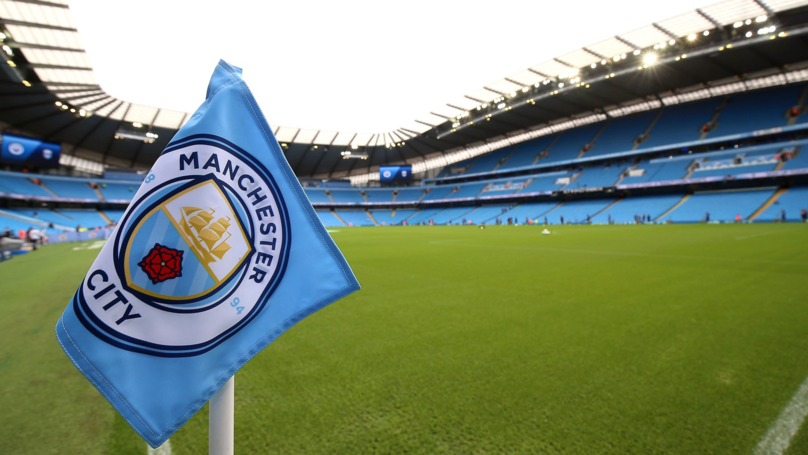 Manchester City Suffer A Second Serious Training Injury In A Week