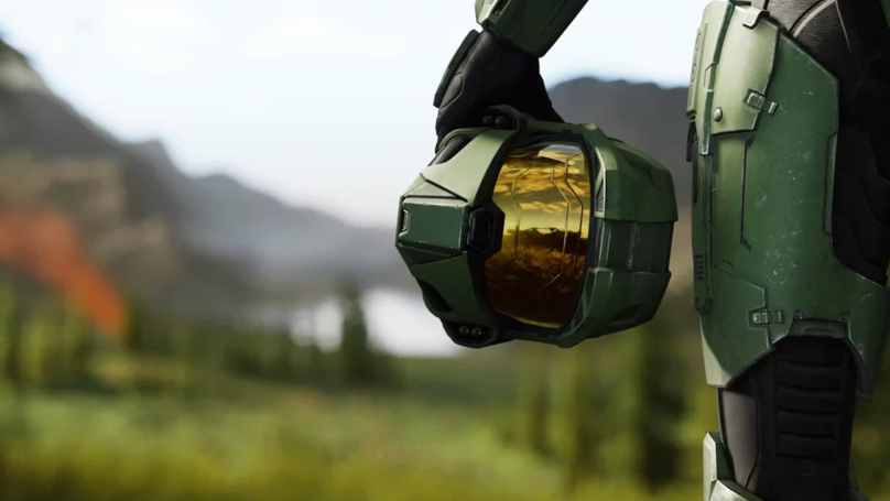 'Halo Infinite' Will Boast The Franchise's 'Coolest Master Chief'