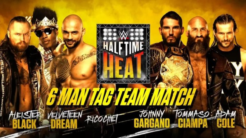 WWE 'Half Time Heat' Will Return During Super Bowl LIII