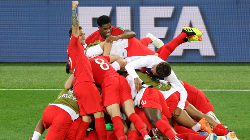 Over 200,000 People Sign A Petition Demanding World Cup Last 16 Is Replayed