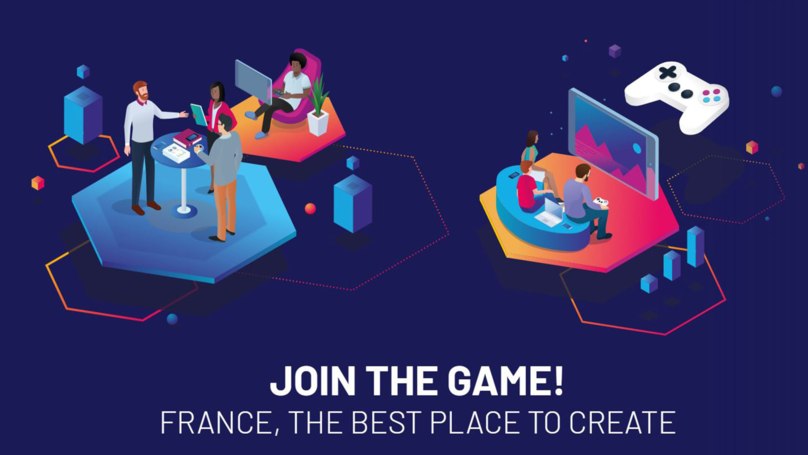 France Launches Campaign To Attract British Game Developers To Relocate