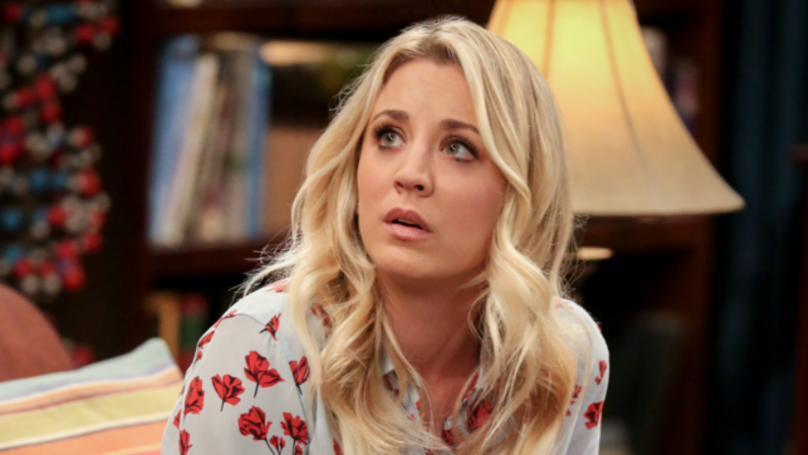 Kaley Cuoco Left Heartbroken Over Big Bang Theory Ending
