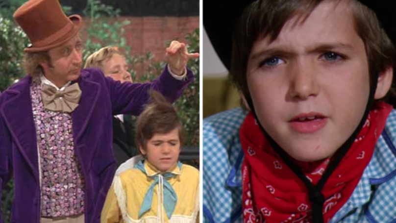 Mike Teavee From Willy Wonka And The Chocolate Factory Is All Grown-Up