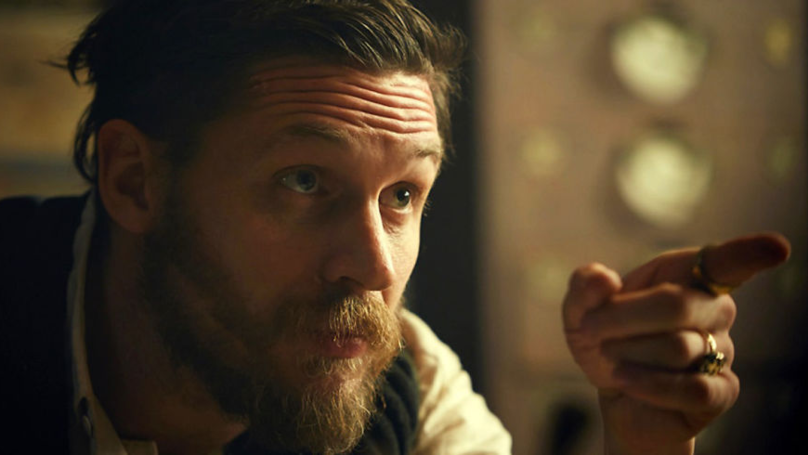 ​Is It Time Tom Hardy Got His Own 'Peaky Blinders' Spin-Off Show?