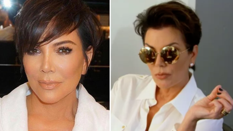 Fans Left Confused After Finding Out Kris Jenner's Full Name