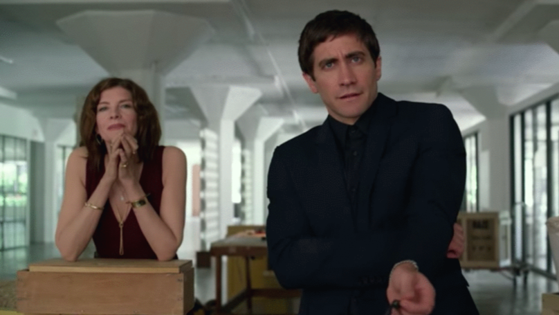 Netflix Drops Trailer For Jake Gyllenhaal's New Horror, And People Are Calling It The New 'Birdbox'