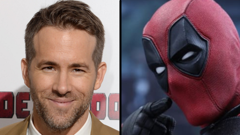 Ryan Reynolds Tells Curious Fan How Deadpool Goes To The Toilet