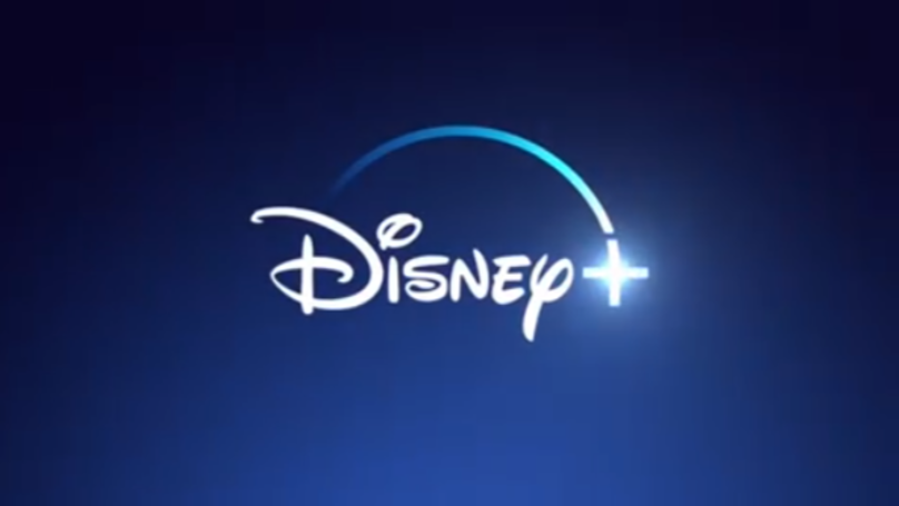 First Picture Released Of Disney+ Streaming Service