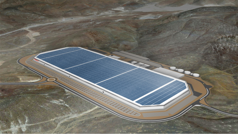 ​Tesla's Huge Lithium Battery Is Already Responding To Power Outages In Record Time