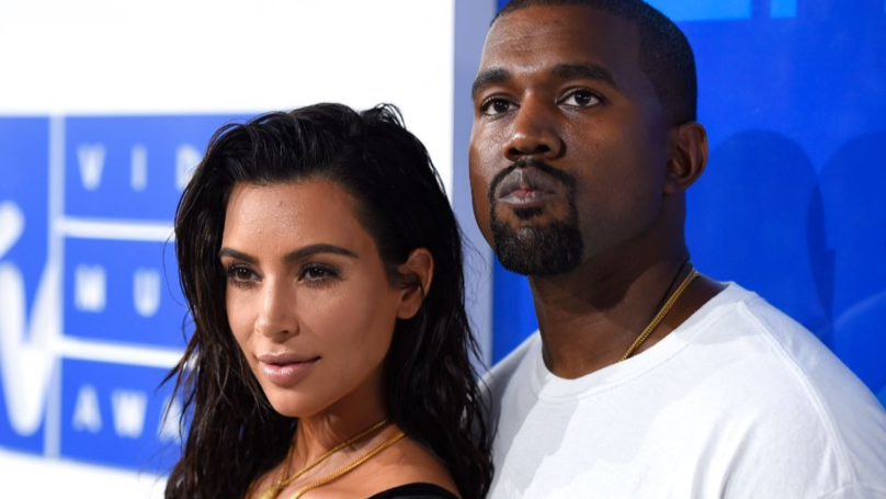 People Have Odd Theories About Baby Names For Kimye's Third Kid