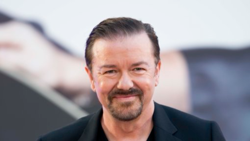 Ricky Gervais Is Fighting To Ban Pet Shops From Selling Puppies