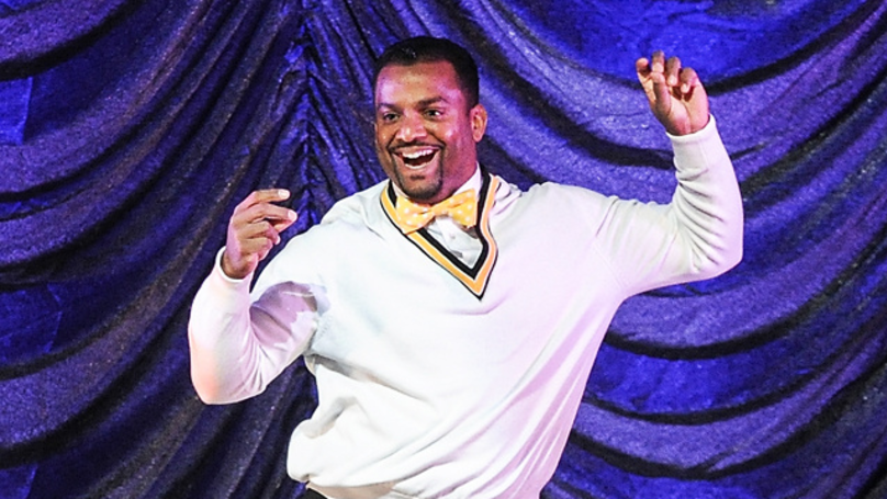 ​Alfonso Ribeiro AKA Carlton From 'Fresh Prince' Sues Epic Over 'Fortnite' Dance