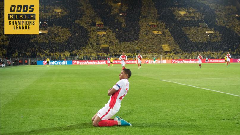 ODDSbible's AS Monaco v Borussia Dortmund Betting Preview