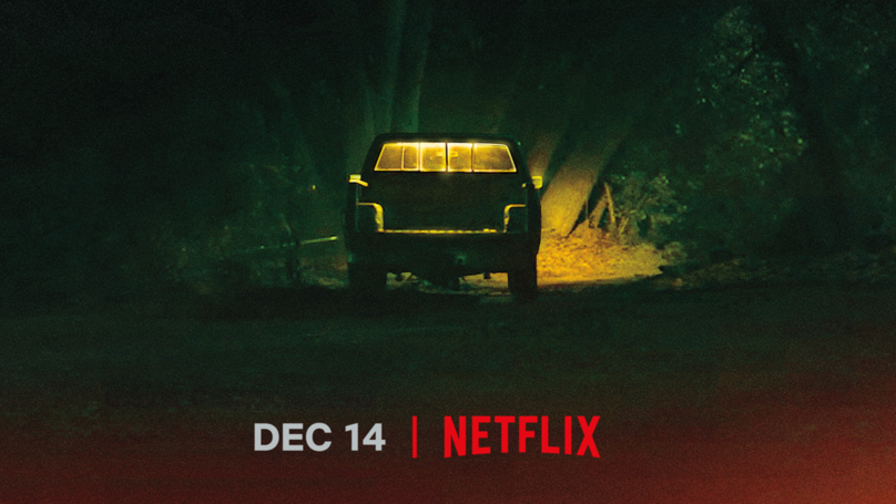 A Chilling New True Crime Docuseries Is Coming To Netflix