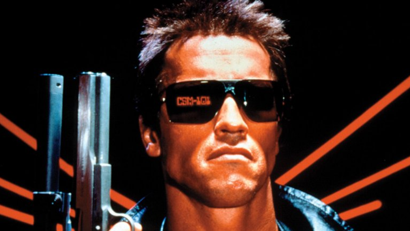 Photos From 'Terminator 6' Show Linda Hamilton Back As Sarah Connor