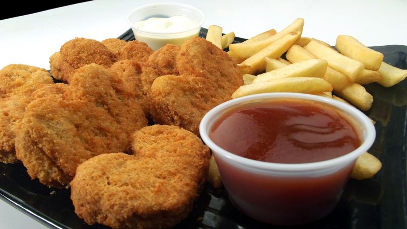 A Chicken Nugget Festival Is Coming To The UK