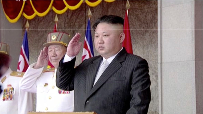 North Korean Says It Is On 'Brink Of Nuclear War' With US