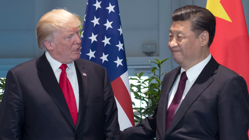 China and USA Trade Talks End in Failure