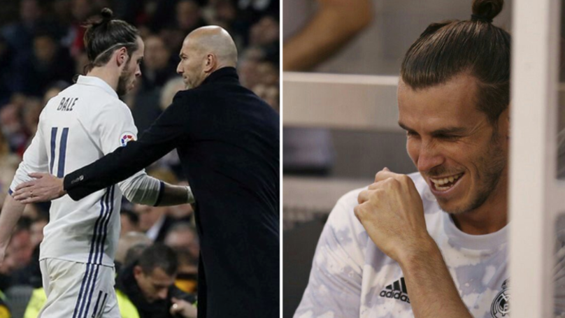 Gareth Bale's Move To The Chinese Super League Has Collapsed