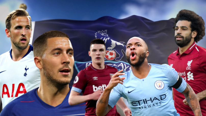 CIES Football Observatory Reveal Every Premier League Club's Most Valuable Player
